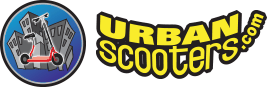 Electric Scooters & Motorized Bikes at Urban Scooters