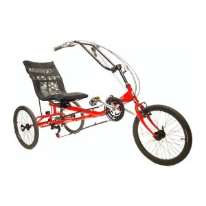 Recumbent Tricycles