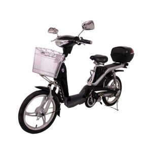 X-Treme XB-350 Electric Bike