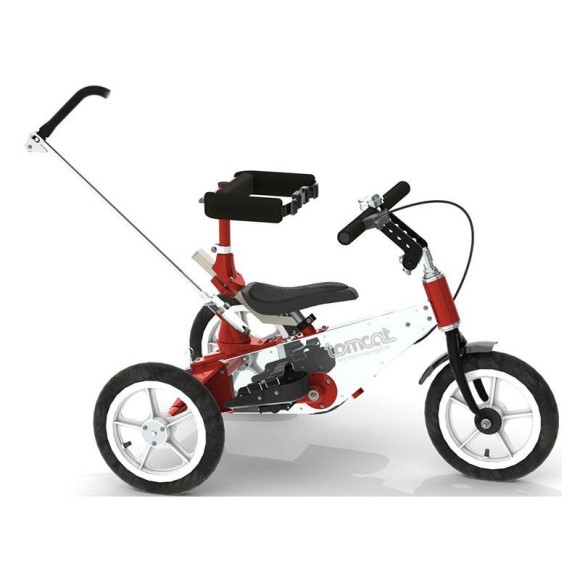 Tomcat Tiger Special Needs Trike for Small Children