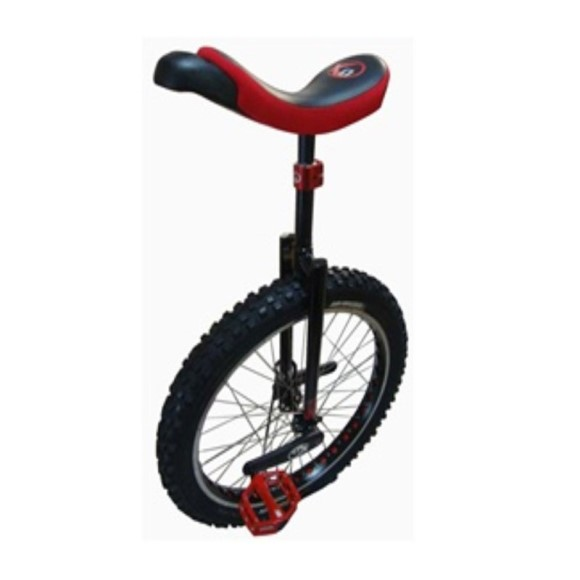 "CFG Track Monster 24"" Professional Unicycle"