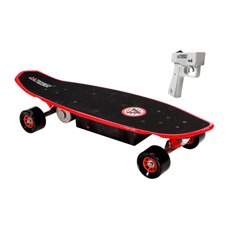 Altered Electric Skateboards Drop 600 Premium