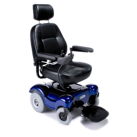 Renegade Winter Wheelchair at Indemedical.com