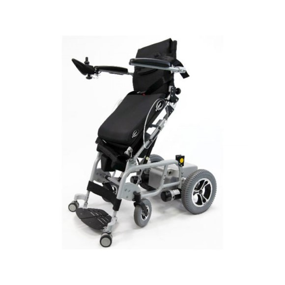 Karman Stand-Up Electric Wheelchair