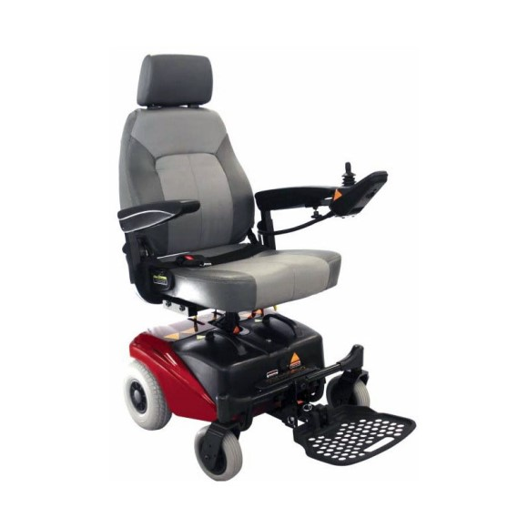 Shoprider Trooper Powerchair