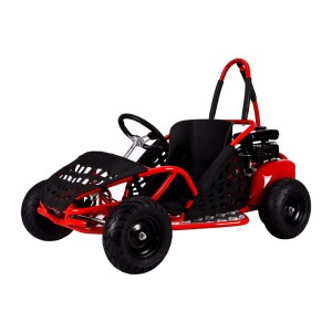 79cc Off Road Go Kart from MotoTec