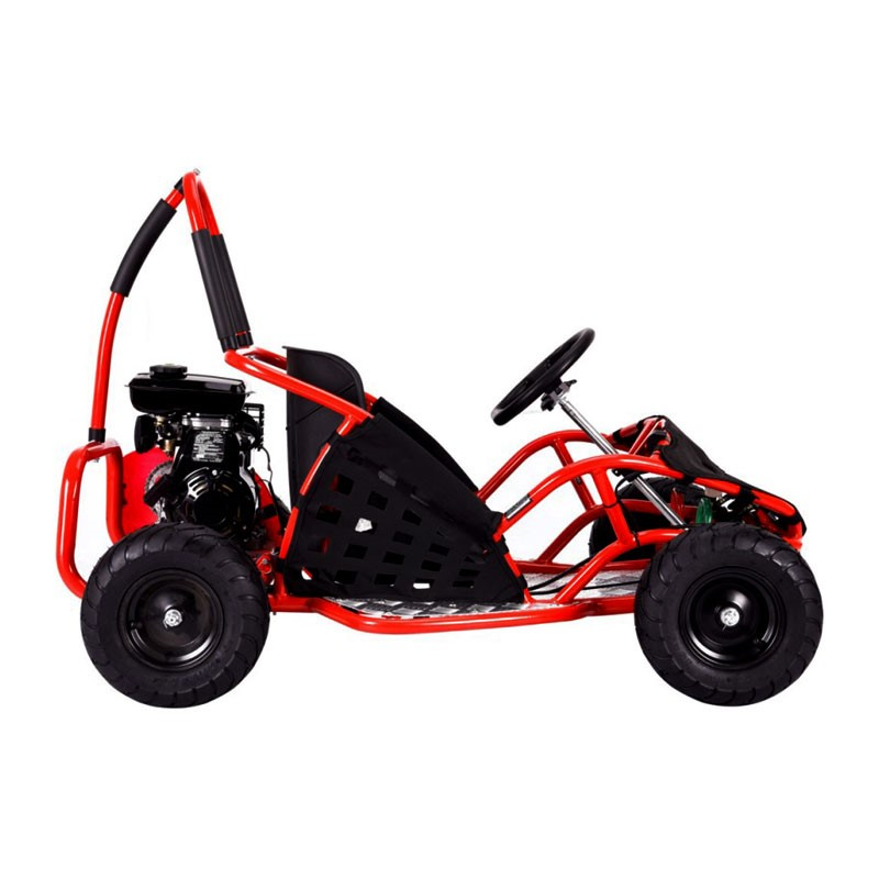 MotoTec Off Road Go Kart 79cc