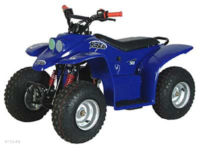 Kasea Mini 50 ATV Four Wheeler
