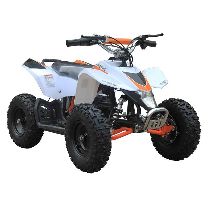 MotoTec 24v Mini Quad v3 for Kids