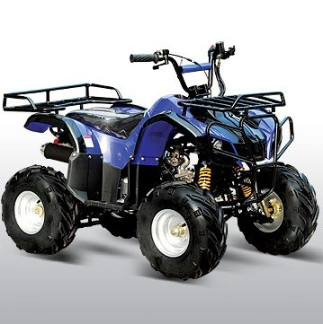 Sports Utility ATV for kids