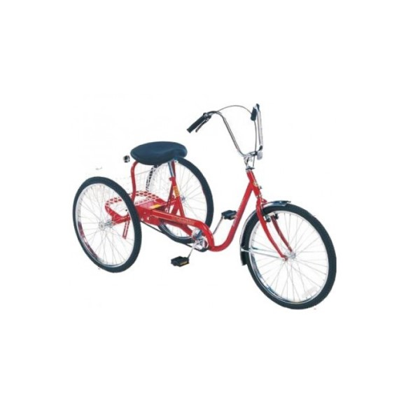 "Trailmate DeSoto 20"" Classic Adult Tricycle"