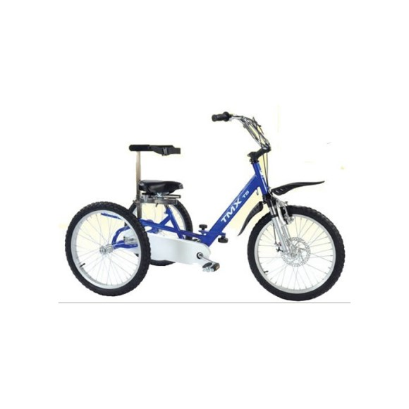 Triaid T5 Adult / Teen Folding Special Needs Tricycle