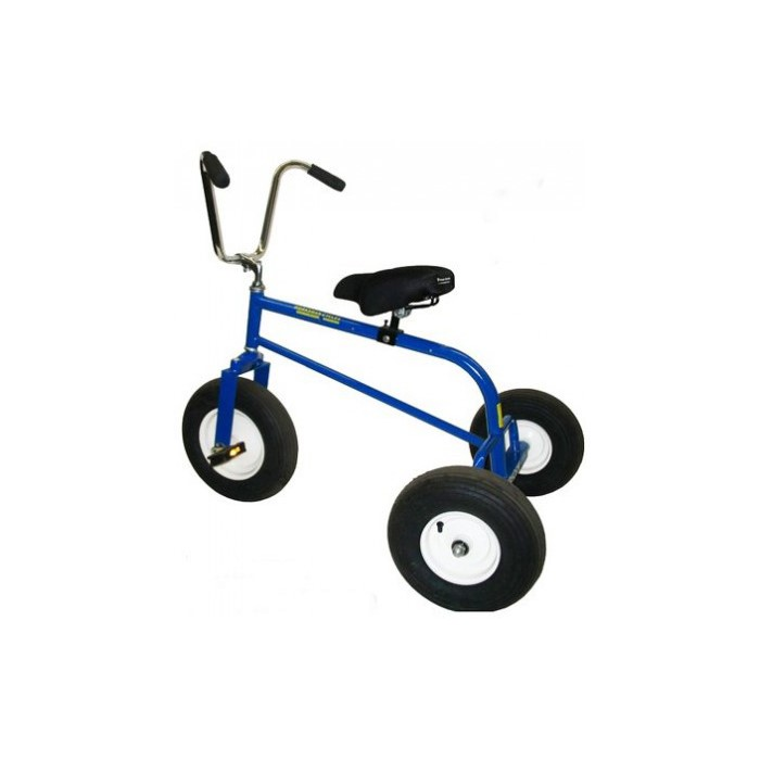 Worksman WTX Wide Track Adult Trike
