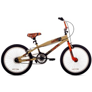 "Thruster Rampage 20"" Bicycle"