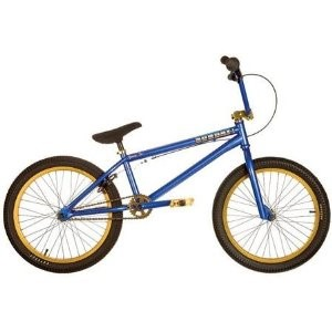 Sunday Gary Young EX 2011 Complete BMX Bike - 20.75 - Blue
