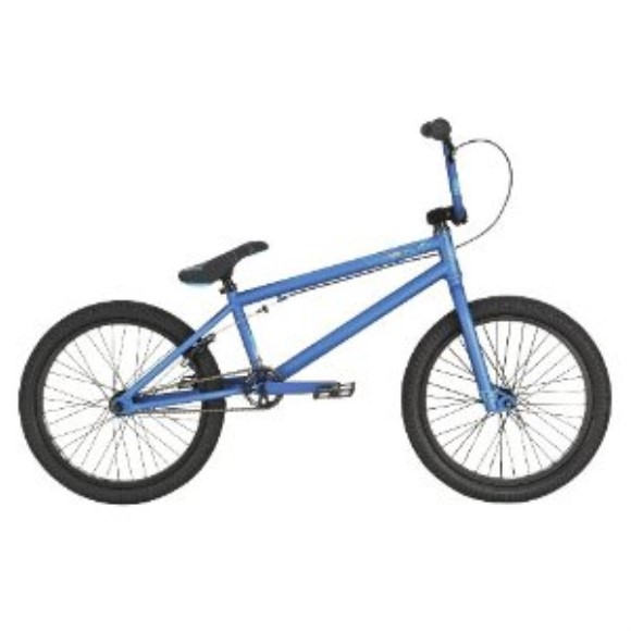 Kink BMX 2011 20-Inch Gap XL Bike (Cobalt Blue)