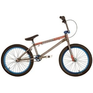 Sunday Gary Young EX 2011 Complete BMX Bike - 20.75 - Raw
