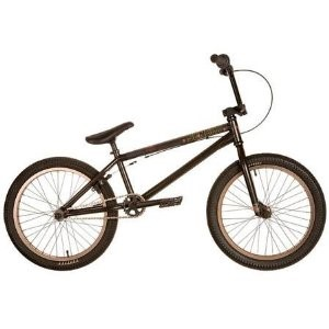 Sunday Gary Young Pro 2011 Complete BMX Bike - 20.75 - Black