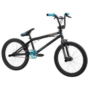 2011 Mongoose Subject Freestyle BMX Bicycle (20inch Wheels)