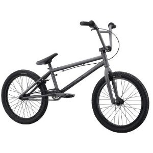2011 Mongoose Legion Freestyle BMX Bicycle (20inch Wheels)