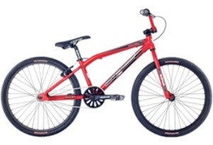 Intense Moto Pro Alloy 24 2011 BMX Bike