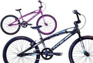 Intense Race Expert XL 2011 BMX Bike