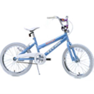 "Titan Tomcat 20"" Girls' BMX Bicycle"