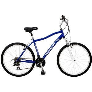 26' Men's Schwinn Link Comfort Bike
