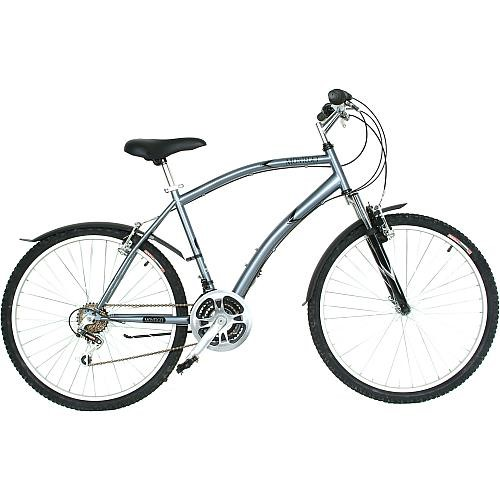 Montego 26 Men's Comfort Bicycle