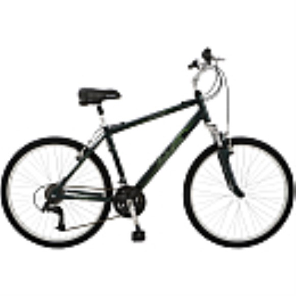 "Schwinn Coronado 26"" Men's Comfort Bicycle"