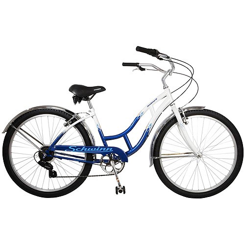 "26"" Schwinn Landmark Women's Cruiser Bike"