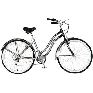 "Victory Touring 26"" Women's Cruiser Bike"