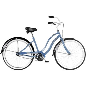 "Cycle Force Victory Touring One 26"" Women's Cruiser Bike"