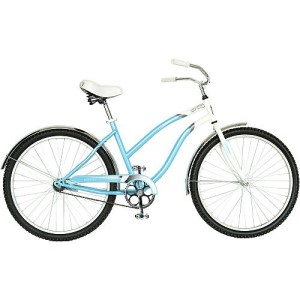 Montego 26 Women's Cruiser Bicycle