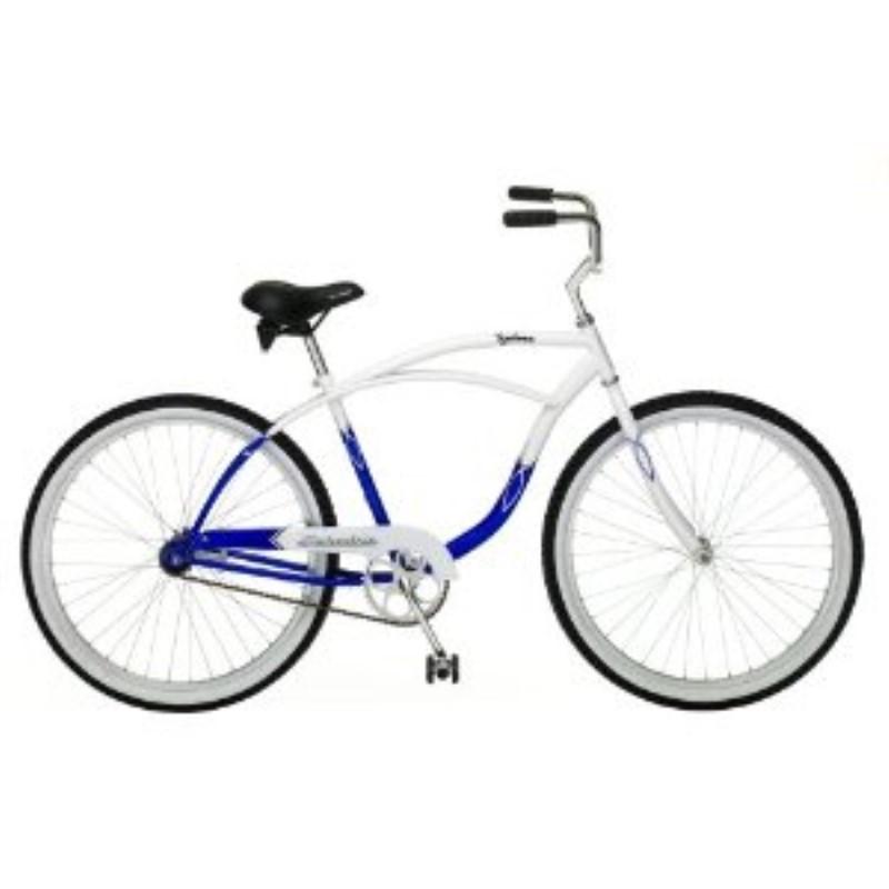 Schwinn Typhoon Men's Cruiser Bike (26-Inch Wheels) - Schwinn