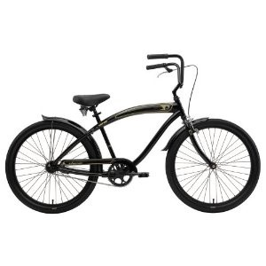 Nirve Classic 26 Men's Cruiser Bicycle