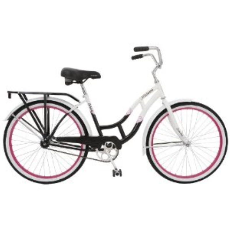 d6fead4dca6 Schwinn Windwood Women's Cruiser Bike (26-Inch Wheels) - Schwinn Cruiser  Bikes - UrbanScooters.com