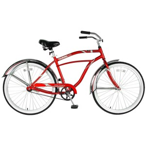 "Cycle Force Victory Touring One 26"" Men's Cruiser Bike"