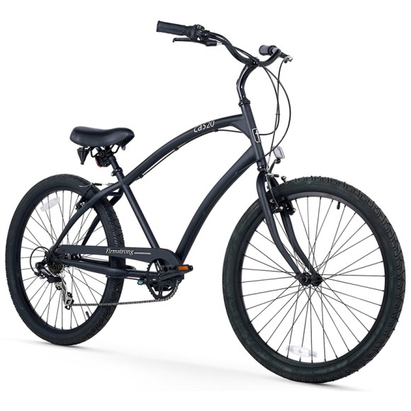 "Firmstrong 26"" CA-520 7-SPEED Cruiser Bicycle"
