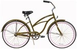 "Firmstrong 26"" Urban Boutique Steel Bicycle"