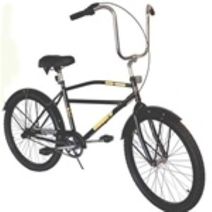 HUSKY Industrial Cruiser 3 Speed Bicycle