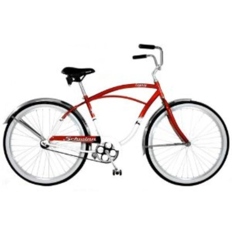 Men's Schwinn Legacy Cruiser Bike - 26 - Schwinn Cruiser Bikes