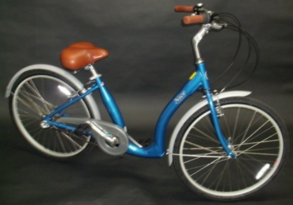 True Bicycles 3 Speed Low Step Bicycle (Nice)
