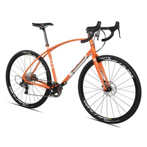 Van Dessel Whiskey Tango Foxtrot Bicycle