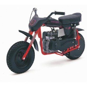 Manco Thunderbird Mini Cycle