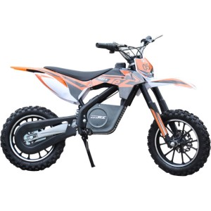 MotoTec 24 Volt 500 Watt Electric Dirt Bike