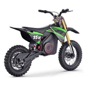 36 volt MotoTec Pro Electric Dirt Bike 1000w Lithium