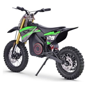 1000w MotoTec 36v Pro Electric Dirt Bike Lithium