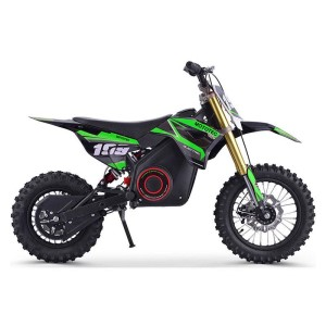 MotoTec Pro 36v 1000w Lithium Electric Dirt Bike