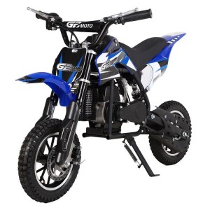49cc MotoTec GB Dirt Bike